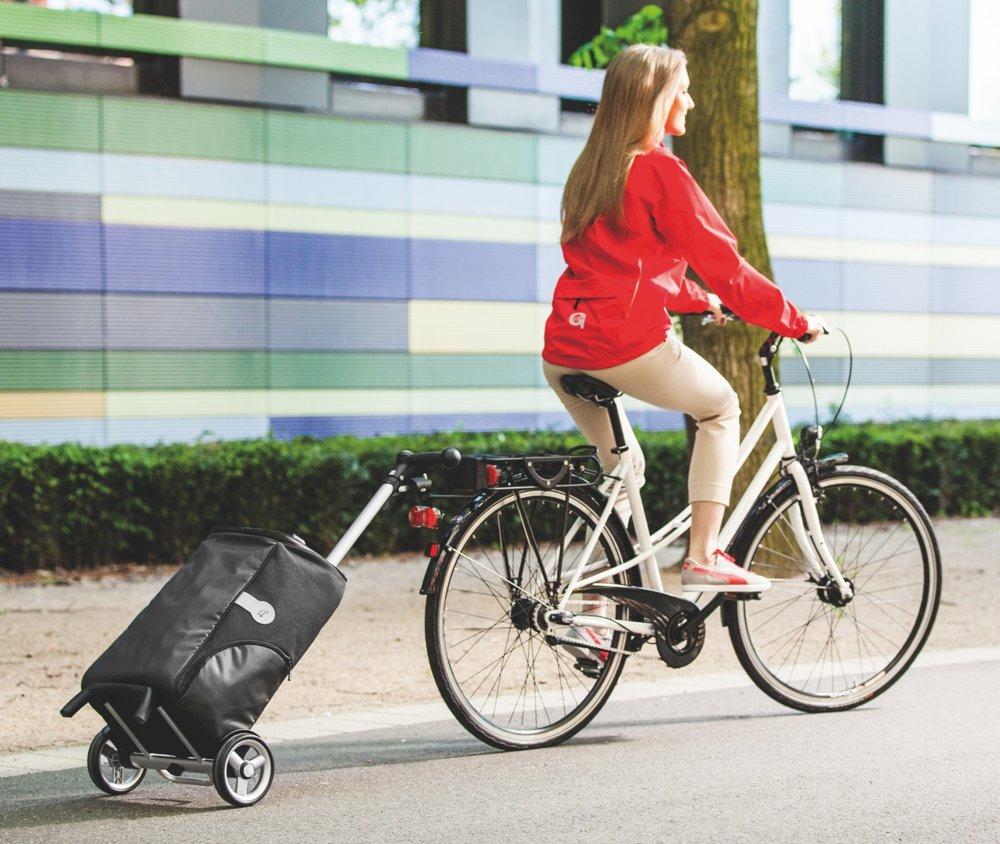 Anderson Shopper: sehr praktisch im Alltag und auf der Reise