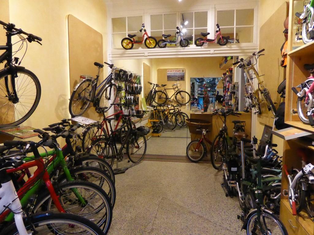 Altavelo Fahrradladen
